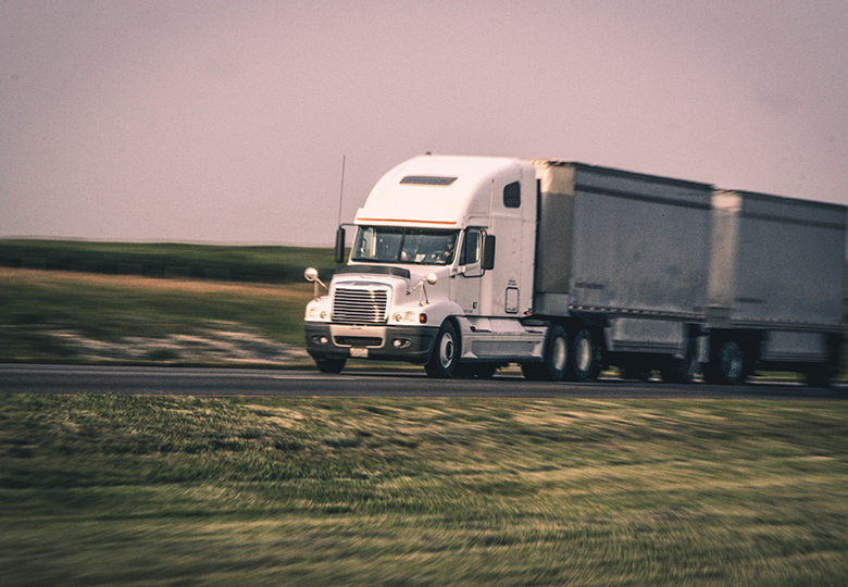 Injury from 18-Wheeler Truck Accidents